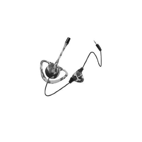 Xbox 360 - Urban Camo Headset - Intec Headset
