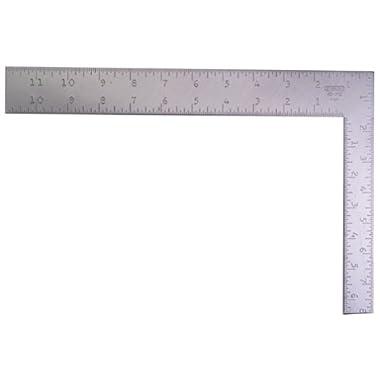 Stanley 45-912 8 Inch X 12 Inch Steel Carpenter'S Square