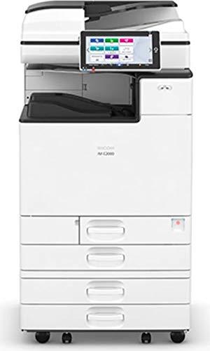 Ricoh IM C2000 Laser 20 ppm 1200 x 1200 dpi WiFi - Impresora ...