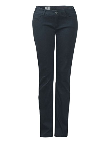 Street Taglio dark Envy Donna 11069 Clean Blue Dritto Jeans One Wash Qr Blau A gqXzrgx