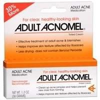 Acnomel Adult Acne Medication, 1 oz