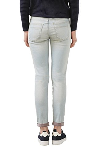 Blu Donna Esprit 996ee1b917 blue Wash Jeans Light zwH0xnvH