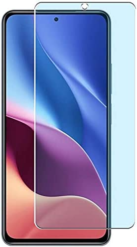 Vaxson 3-Pack Anti Blue Light Screen Protector, compatible with vivo X60t, Blue Light Blocking Film TPU Guard [ NOT Tempered Glass ]