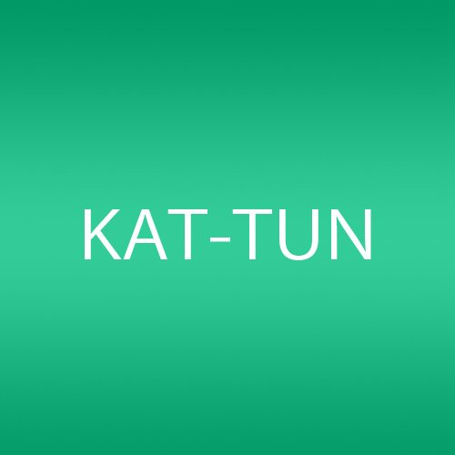 Fresno Mall Max 77% OFF Kat-Tun III-Queen of Pirates