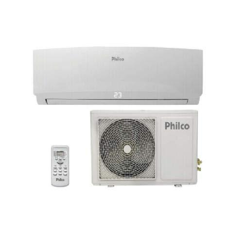 Ar Condicionado Split Hi Wall Philco FM6 18000 BTUs Quente e Frio 220V PAC18000QFM6