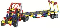- K'NEX JACK KNIFE BUILDING SET