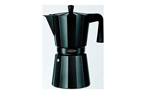 IBILI 621103 Cafetera Express L/´Aroma Verde 3 Tazas