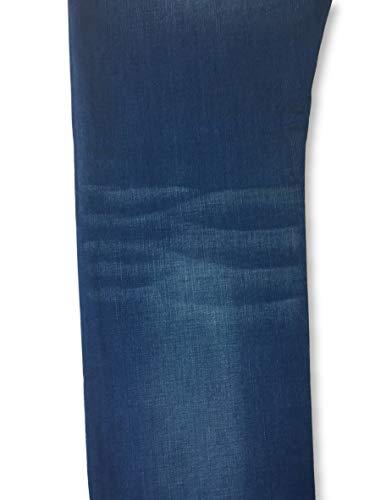 W36l34 Ralston Soda In Scotch Regular amp; Slim Cotton Jeans Size Blue FZ4qac