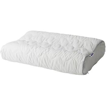 Amazon Com Ikea R 214 Lleka Memory Foam Sleep Pillow With