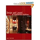 img - for Design and Layout of Foodservice Facilities 3th (third) edition Text Only book / textbook / text book