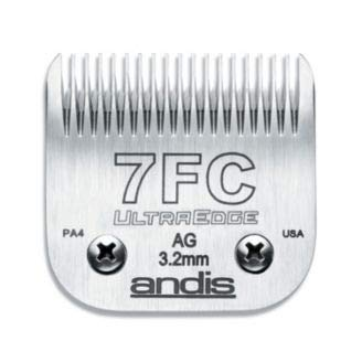 Andis UltraEdge Dog Clipper Blade, Size-7FC, 1/8-Inch Cut Length