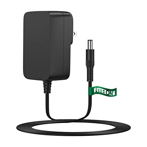 FITE ON UL Listed AC/DC Adapter for Creative Blaster Extigy SBO130 SB0130 External Sound Power Supply Cord Cable Charger Mains PSU (Creative Extigy)