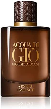 Armani Acqua di Gio ABSOLU for Men 6.8 oz Eau De Parfum spray