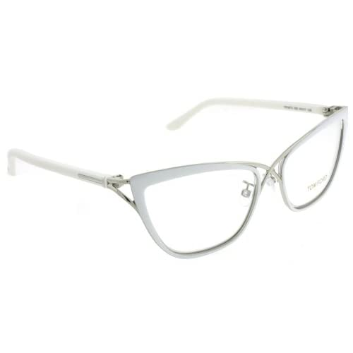 545f93b48b863 free shipping Tom Ford TF5272 Butterfly Metal Eyeglasses FT5272 ...