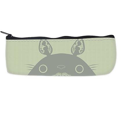 Anime Mi Vecino Totoro estuche escolar estuche gran mano de ...