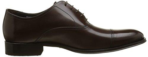 Florsheim Victor, Zapatos de Cordones Derby para Hombre Marrón (Dk Brown)