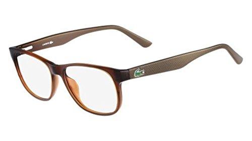 - Eyeglasses LACOSTE L 2743 210 BROWN