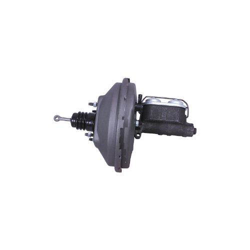 Cardone 50-3715 Remanufactured Power Brake Booster with Master Cylinder by A1 Cardone (Image #3)
