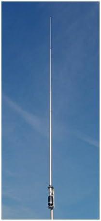 [해외]Comet Original CHA-250B HF50 MHz (3.557) Broadband Ground-Plane Vertical Base Antenna / Comet Original CHA-250B HF50 MHz (3.557) Broadband Ground-Plane Vertical Base Antenna