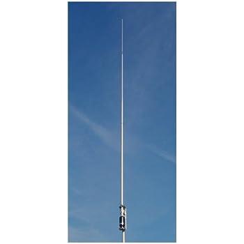 All hustler 5 vertical hf antenna