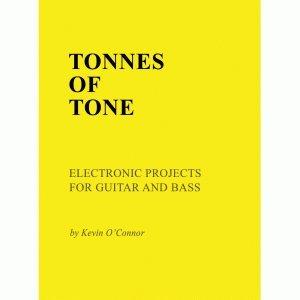 Tonnes of Tone
