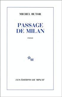 Passage de Milan par Butor