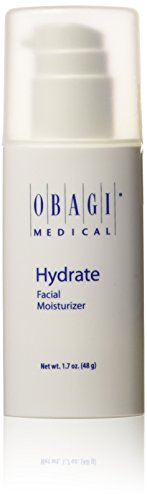 Obagi Hydrate Facial Moisturizer, 1.7 oz (Best Cleanser Toner And Moisturiser)