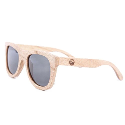 Size Guarantee - Wooden Sunglasses Polarized - Women's Sunglasses Faces For Narrow