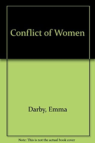 book cover of A Conflict of Women / Haven Of Peace
