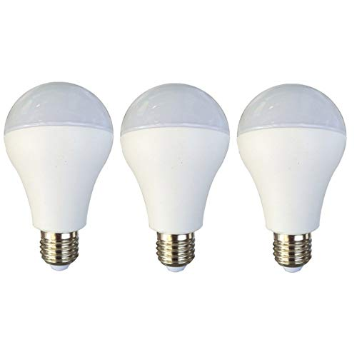 lexman - Bombilla estándar LED 20 W (EQUIV 120 W) E27 3000 K: Amazon.es: Iluminación