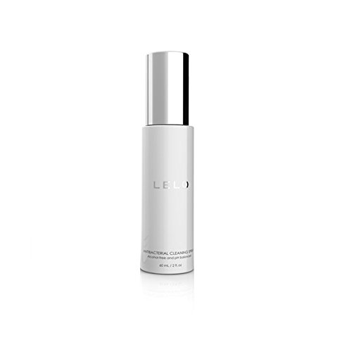 LELO Premium Cleaning Spray, 2 Fl Oz