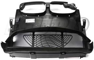 Bmw E46 Coupe 2 Dr Vorne Center Heizkörper Lufteinlass Air Duct Und Front Fan Gitter 3 Serie Auto