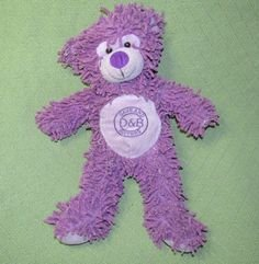 dave-and-busters-purple-scraggly-fur-bear
