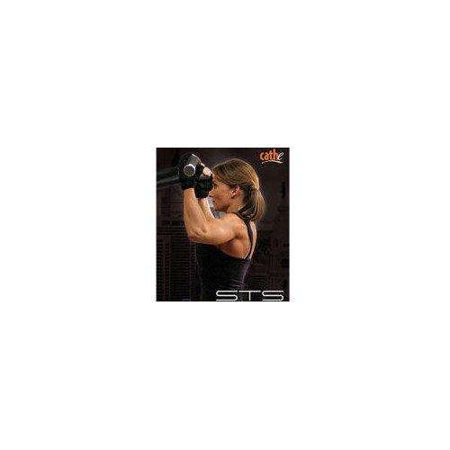 Amazon.com : Cathe Friedrich's STS 36 DVD set + User Guide ...