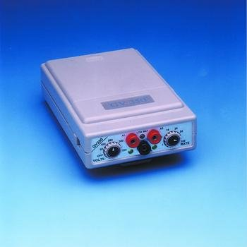 GV 350(R) Galvanic High-Volt Pulsed Stimulator (Pulsed Stimulator)