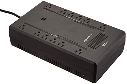 AmazonBasics Computer Uninterruptible Power Supply Units