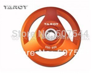 Yoton Accessories Tarot 550/600/700/800 Parts New Swashplate Leveler TL2233-03 Orange with Tracking