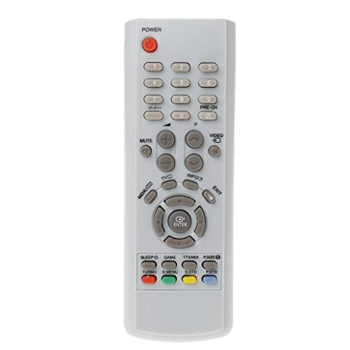 (PoityA Remote Control RM-179FC Smart Controller for Sumsung Digital TV Television Replacement AA59-00332A RM-179FC-1 AA59-00345B AA59-00316B)