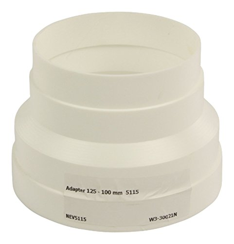 (HQ Reducer 125 - 100 mm [W3-30021-4])