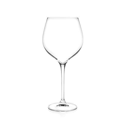 Taças Vinho RCR Cristalleria Italiana