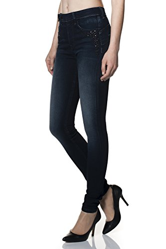 Push in Salsa Jeans L32 Secret Skinny 70nUqgx