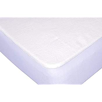 Amazon Com Protect A Bed Plush Waterproof Mattress