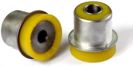 swaybar compatible Challenger Montero Sport Set of 2 PU bushings front susp