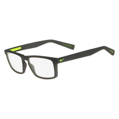 Eyeglasses NIKE 4258 236 CARGO - Nike Eyeglass Frames Men For
