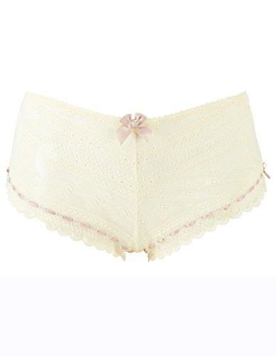 Tutti Rouge - Shorts - para mujer Crema