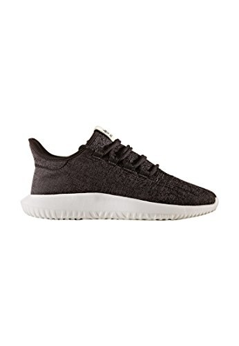 adidas Tubular Shadow W, Zapatillas de Deporte para Mujer Black/grey/white