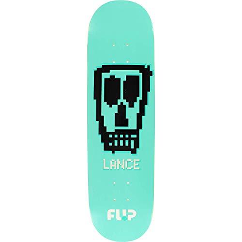 Flip Mountain Sprite Skateboard Deck -8.25 - Assembled AS Complete Skateboard - Flip Mountain Skateboard Deck