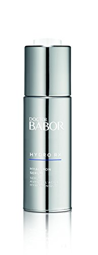 DOCTOR BABOR HYDRO RX Hyaluron Serum for Face 1.75 oz -Best