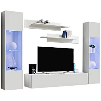 Amazon Com Meble Furniture Amp Rugs Wall Mounted Floating