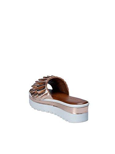 Rosa Scarpa Sandalo 8217 Donna Inuovo Gold zOBWXqaEw